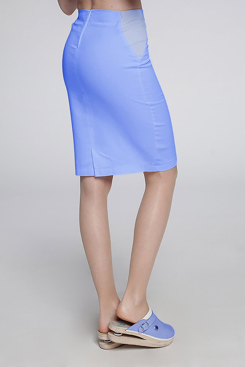 Cute suknja S2 svj. plava