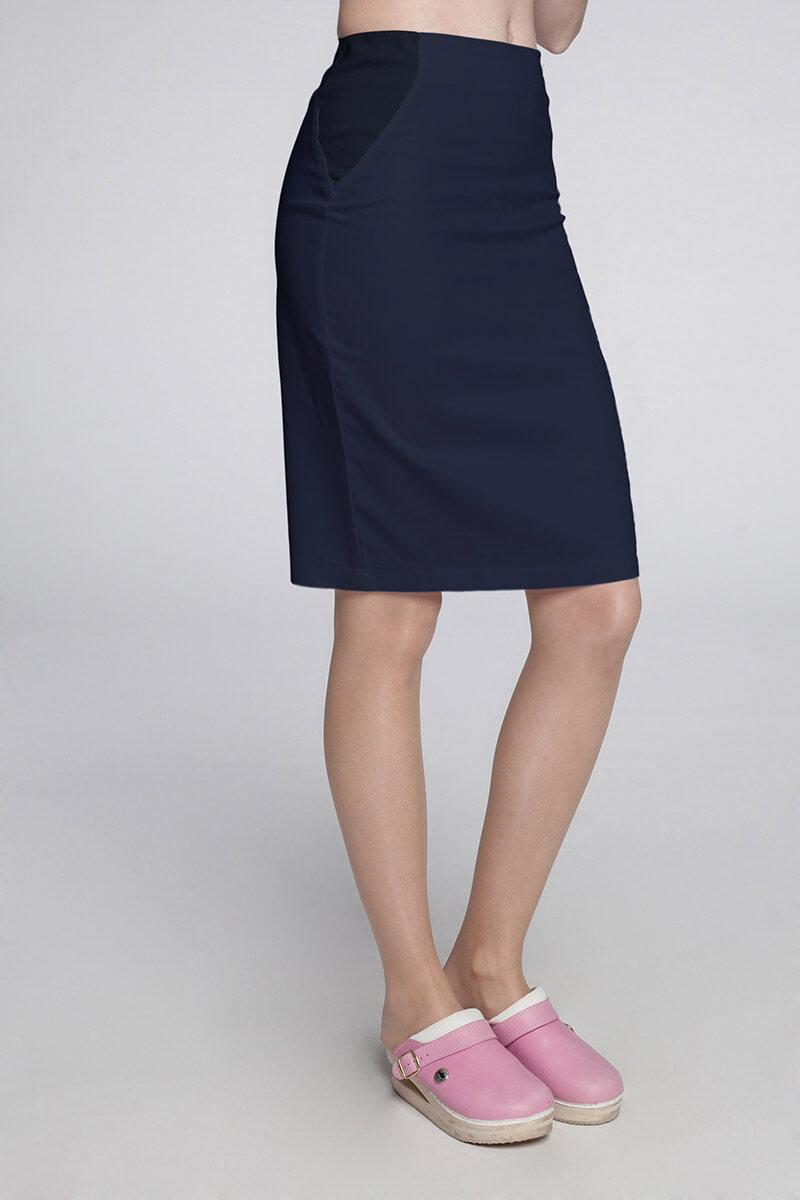 Cute suknja S2 t. plava
