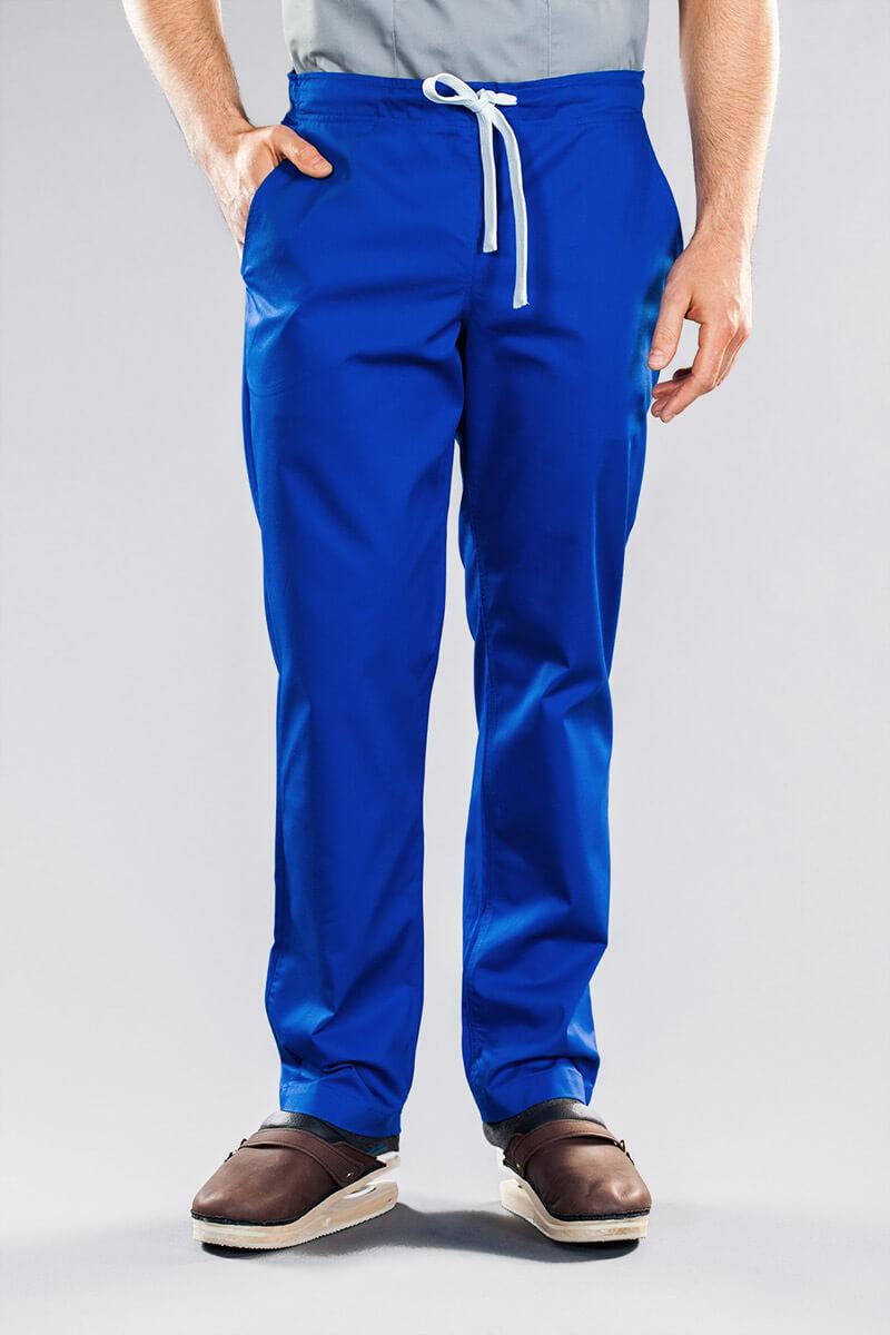 Cute muške hlače MH1 royal plave