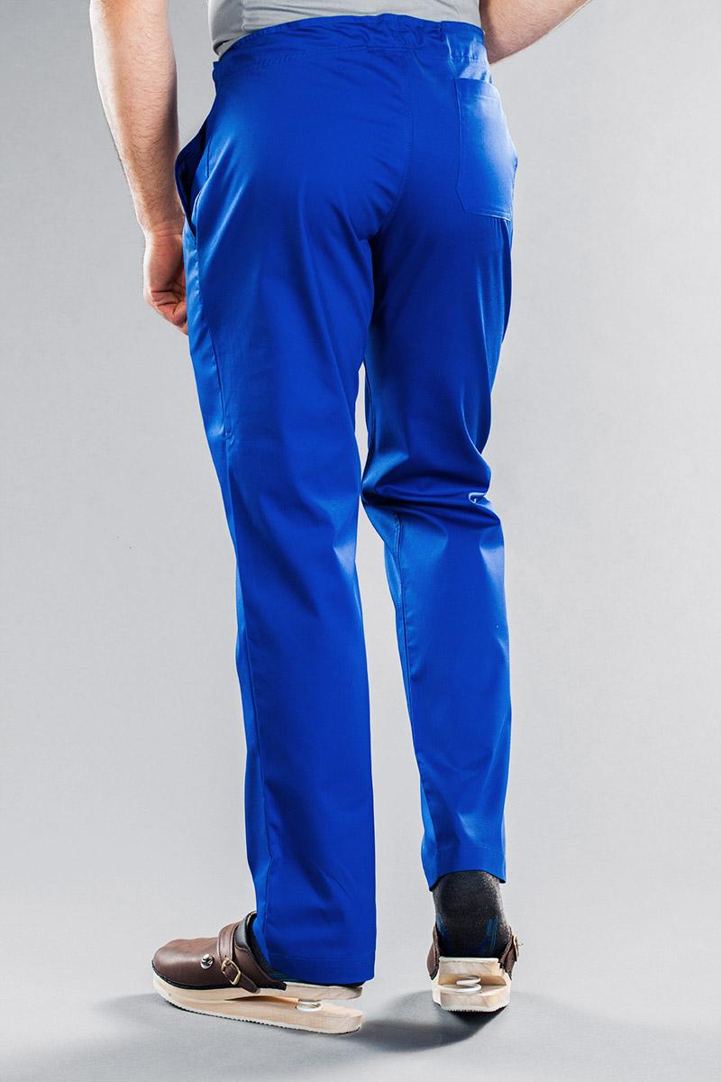 Cute muške hlače MH1 royal. plave