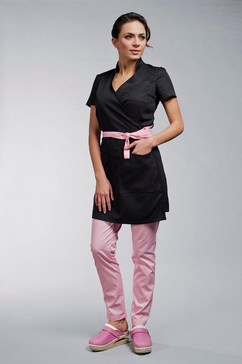 Cute odjeća za wellness kuta C3 crna 2