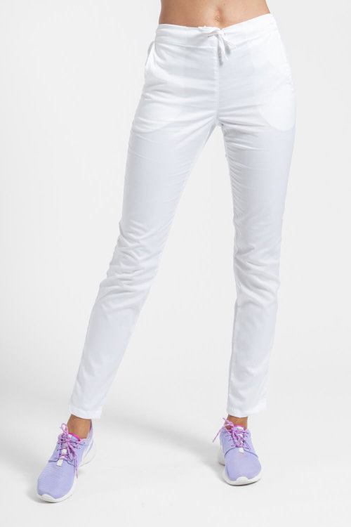 Flex hlače H3 još su udobnije zbog 5% elastina!